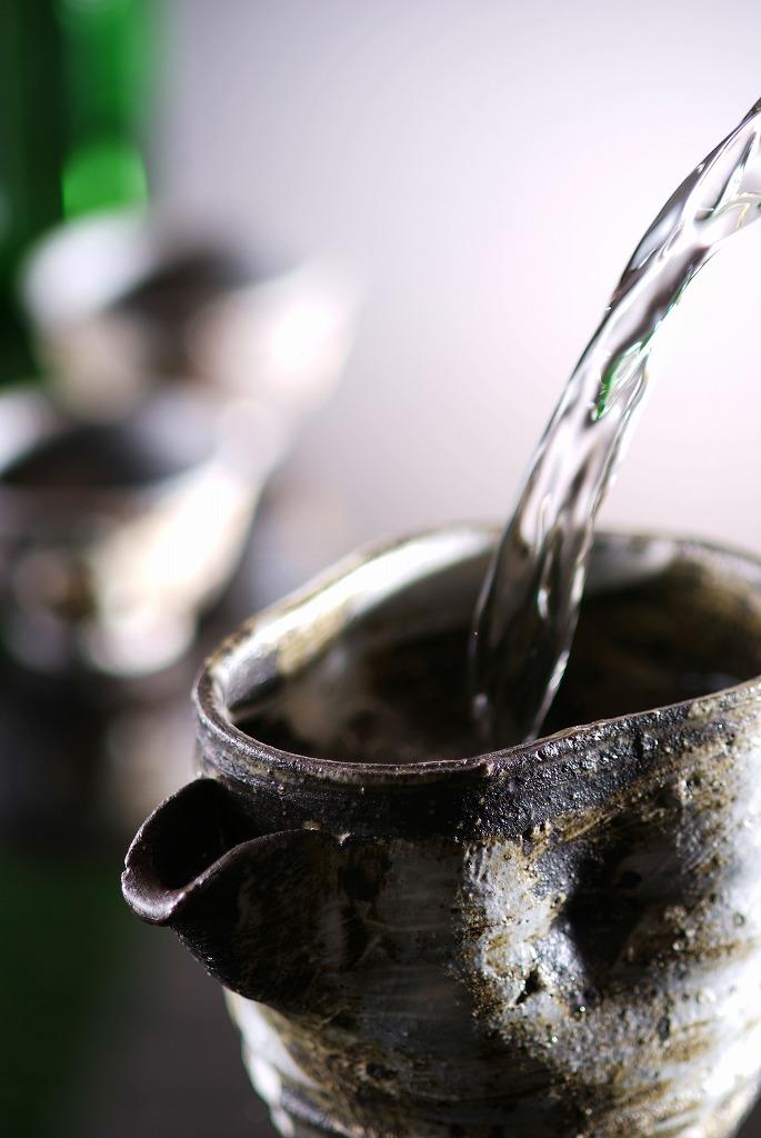 冷や酒 日本酒 飲み方